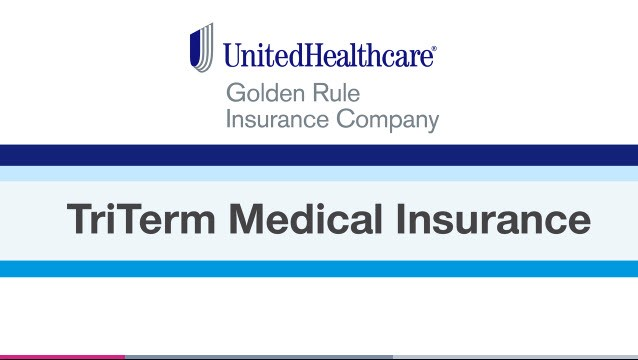 Is a TriTerm Medical plan the right for for you?